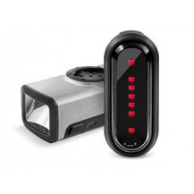 Varia™ Smart Bike Lights